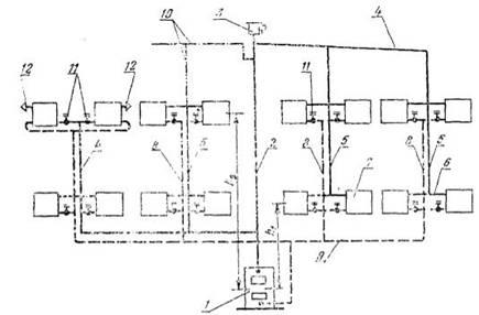Система отопления в зданиях и сооружениях. Реферат. Физика. 2010-09-16